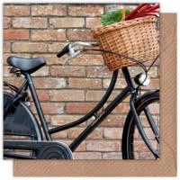 Oma bike