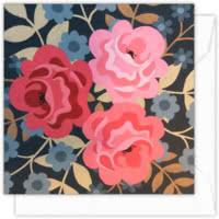 Dusky Roses
